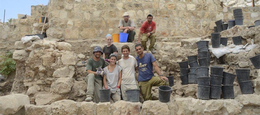 13.6 Dig workers